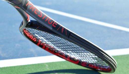 【ヘッド】テニスラケットの選び方とポイント!初級者から競技者まで外せないポイントを徹底紹介!